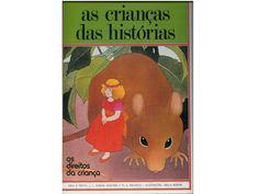 Livro 1 as crianças das histórias