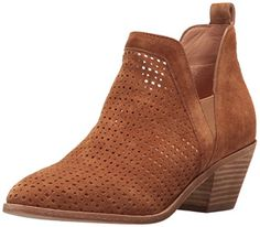 Sigerson Morrison Womens Smbonnie Cognac 75 Medium US * Visit the image link more details.(This is an Amazon affiliate link and I receive a commission for the sales)