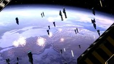 'The Future of Humanity' recommends evacuating Earth in order to save th...