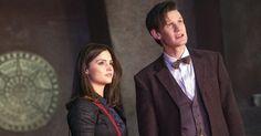 'Doctor Who' Crash Course: 12 Essential Episodes [VIDEOS]