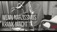 Narzissmus - Wenn Narzissmus krank macht.  #video #blog #psychologie #narcissism #narcissisticabuse Blog, Narcissistic Abuse, Toxic Relationships, Self Love, Healing, Blogging