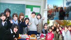 Why Japanese? 4. Sarah Frawley: Exchange Student