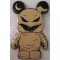 Vinylmation Collectors Set - Nightmare Before Christmas - Oogie Boogie - Pin 80267