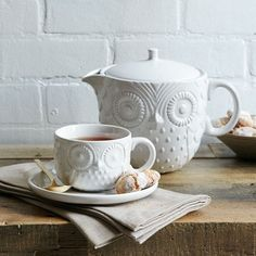 Owl Tea Collection