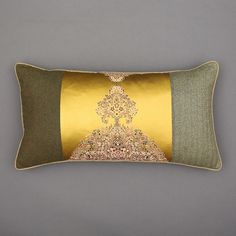Windsor Limited Edition Dunbar Pillow by MONC XIII : MONC XIII monc13.com