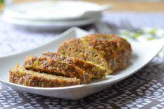 Tipikus Flammeres: Fasírt másképp Meatloaf, Banana Bread, Pork, Beef, Desserts, Pork Roulade, Deserts, Pigs, Dessert