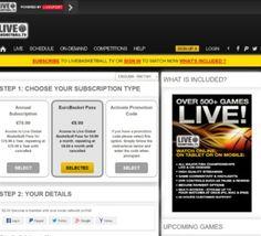 #basketbelgium: comment suivre les #BelgianLions en live?