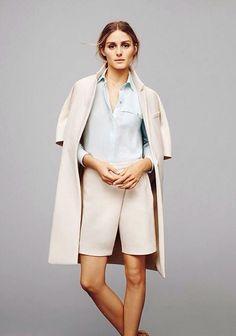 The Olivia Palermo Lookbook : Olivia Palermo For Max&Co