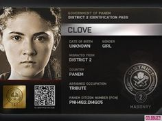 the hunger games clove isabelle fuhrman images - Bing images Glimmer Hunger Games, Clove Hunger Games, Hunger Games Jokes, Hunger Games Characters, Hunger Games Problems, Hunger Games Fandom, Hunger Games Catching Fire, Hunger Games Trilogy, Hunger Games Districts