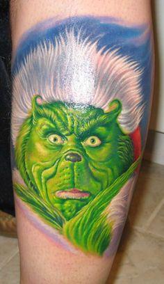 xmas-tattoos