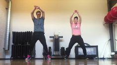 Britney Spears, Circus - Dance Fitness - Susanne & Glenn
