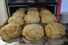 14 Restaurants In The Upper Peninsula That Will Blow Your Mind Jean Kay's Pasties Marquette, MI