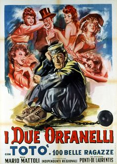 I due orfanelli Mad Movies, Foreign Movies, Vintage Italian, Film Posters, Yahoo Images, Vintage Posters, Image Search, Actors, Color