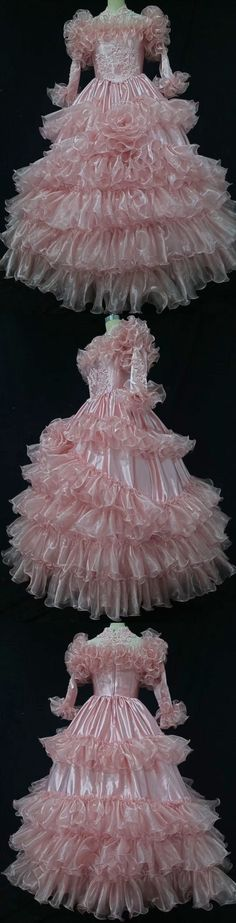 Casual Attire, Perfect For Me, Gown, Magic, Princess, Clothing, Pink, Shoes, Beautiful