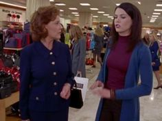 "Gilmore Girls Season 1 Episode 6: ""Rory's Birthday Parties"" Quotes ..."