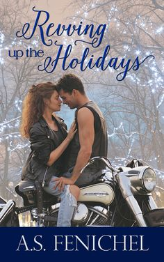 Revving Up the Holidays  Book Blitz & Rafflecopter hosted by @book