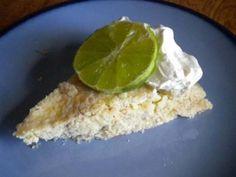 healthy key lime pie recipe 365x274 Healthy Key Lime Pie