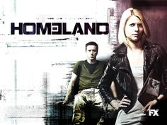 HOMELAND Season 1 Poster - See best of PHOTOS of the television series