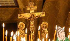 Citită 3 zile la rând, rugăciunea Sfintei Cruci îndepărtează orice rău din casă! -