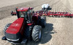 Fertilizer Spreaders & Applicator Equipment | Case IH