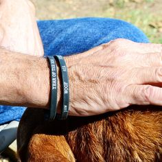 Don't miss our latest in our @PawZaar store: Year of the Dog S... http://www.pawzaar.com/products/year-of-the-dog-silicone-bracelet-set?utm_campaign=social_autopilot&utm_source=pin&utm_medium=pin