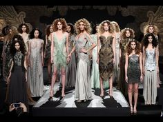 Tuvanam | Full Show | Mercedes Benz Fashion Week Istanbul | Fall/Winter ...
