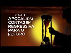 Bíblia Fácil Apocalipse – Lição 1 /18 -  Apocalipse. Contagem Regressiva para o Futuro  (14° Temporada) | Bíblia Fácil