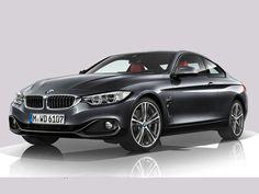 BMW 435i Coupé M Sport chega ao Brasil por R$299.950