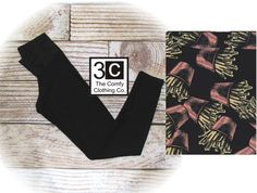 Leggings  Buttery Soft Premium Limited Prints by ComfyClothingCo