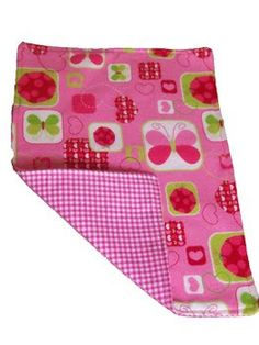 Making Doll Clothes – #2 Easy Dolly Burp Cloth   Dolly Outfitters Patterns