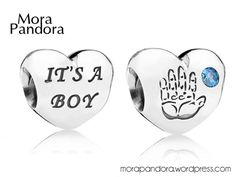 pandora mother's day 2014 - it's a boy. Available now at Renaissance Fine Jewelry in Brattleboro, Vermont. Call us 1-800-251-0600 to order yours today!