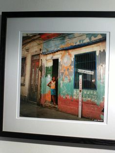Ailleurs à la Galerie De l'art ou du cochon Joâo Mendes Rio de Janeiro Mendes, Galerie D'art, Frame, Painting, Home Decor, Rio De Janeiro, Contemporary Art, Picture Frame, Decoration Home