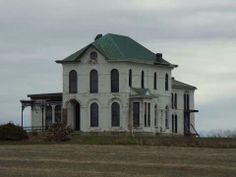 Old home...Mason County, Kentucky