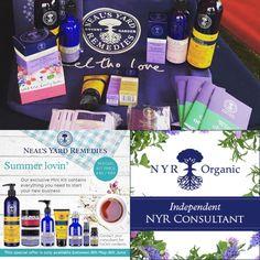 Neal's Yard, Neals Yard Remedies, Mineral Oil, Cruelty Free, Organic