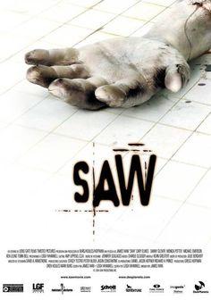 ver Juego Macabro (Saw 1) 2004 online descargar HD gratis español latino subtitulada