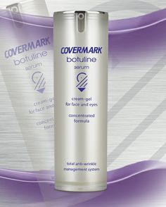 Covermark Botuline Serum
