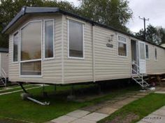 Privately owned Caravans for Hire at Haven  Rockley Park Poole Dorset
