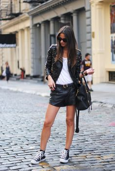 All Star! #converse #holychic #inspiredstyle #trendboard #streetstyle