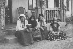 Ukraine Gypsies 1932 jj