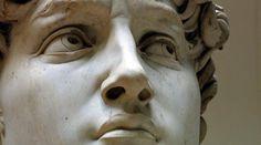 "fleurduart: ""David di Michelangelo Dettaglio """