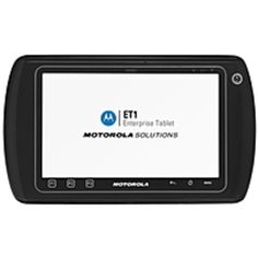 NOB Zebra ET1 ET1N0-7G2V1UUS Motorola ET1 : Android Enterprise Tablet and Barcode Scanner - 7-inch - Wireless LAN - Dual-core 1 GHz - 1 GB RAM - Android 2.3...