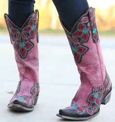 Rivertrail Mercantile - Old Gringo Marrione Boots L836-11, $520.00 (http://www.rivertrailmercantile.com/old-gringo-marrione-boots-l836-11/)