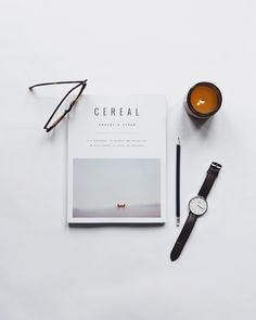 The beautiful new Cereal magazine volume 10 is now in stock and inspiring as ever. @cerealmag #cerealmag