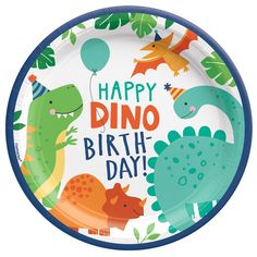 Dinosaur Party Supplies, Dinosaur Party Favors, Kids Party Supplies, Dinosaur Birthday, Dinosaur Cookies, Halloween Party Decor, Halloween Kids, Dinosaur Invitations, Accessoires Photo