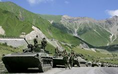 War in South Ossetia - Photos - The Big Picture - Boston.com
