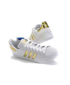 hot sale online 5ed3e eabf4 Cheap Adidas Superstar Womens Gold Sale T-1298 Fashion Weeks, Fashion Tips,  Fashion