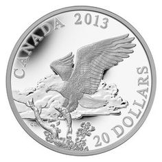Canada's leader in buying and selling collectible coins and banknotes, precious metals and jewellery . We offer Royal Canadian Mint collectible coins and provide selling values on coins and paper money. Gold And Silver Coins, Silver Bars, Eagle Silhouette, Canadian Coins, Canadian History, Mint Coins, Silver Bullion, Commemorative Coins, World Coins