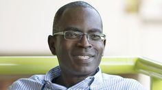 University founder in Ghana wins major international education award.
