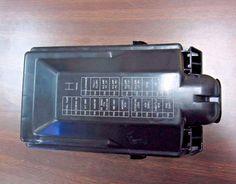 14 15 16 17 INFINITI Q70 OEM IPDM CONTROLLER UNIT FUSE BOX 284B73WG6B