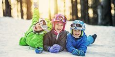 Utah Ski Trips